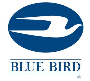 BLUE BIRD BUS-Truck