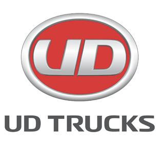 UD TRUCKS-Truck